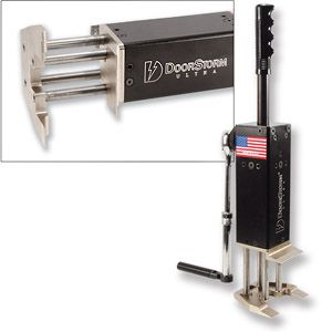 DoorStorm Forcible Entry Systems