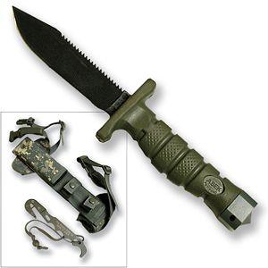 ASEK™ Survival Knife System