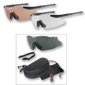 ICE™ Tactical LE Eyeshield Kit