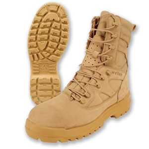 Hot Weather Signature Boots