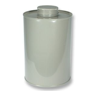 Smoke Canister