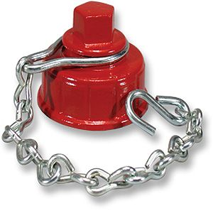 Hydrant Cap