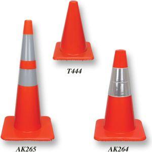 Darley Traffic Cones