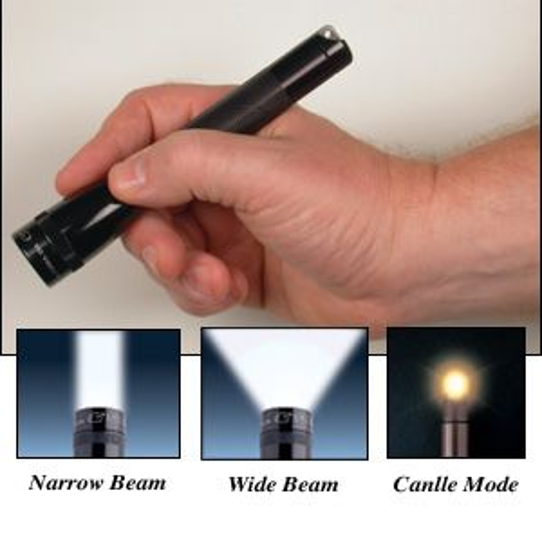 Mini-MagLite® Flashlight