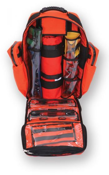 Large Urban Rescue Pack with Supplies