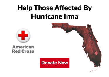 Donate To Irma Relief