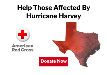 Donate To Harvey Relief