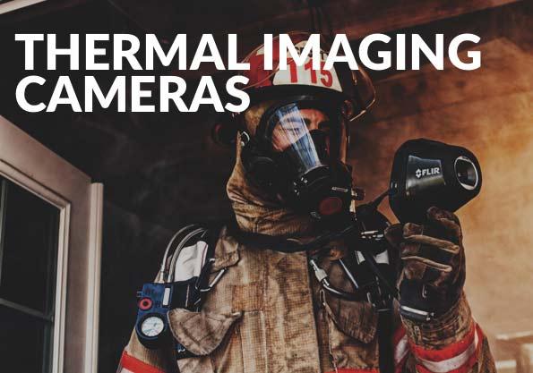 Thermal Imaging Banner