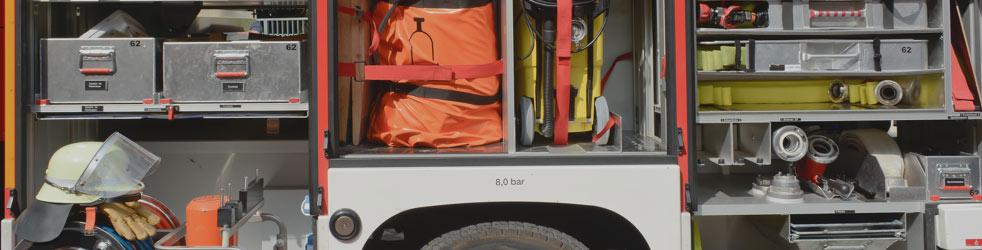 Apparatus Equipment Main Category Banner