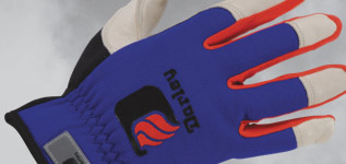 Rescue Gloves Banner