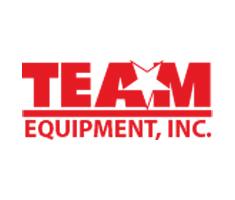Team Equipment, Inc.