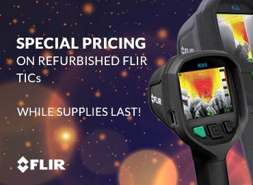 Flir Special Pricing