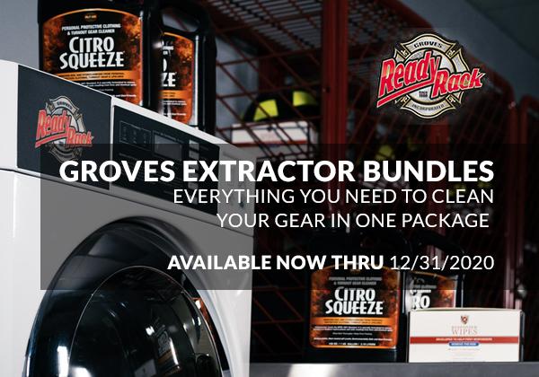 Groves Extractor Bundles