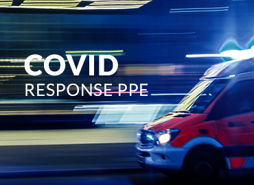 Covid Response PPE