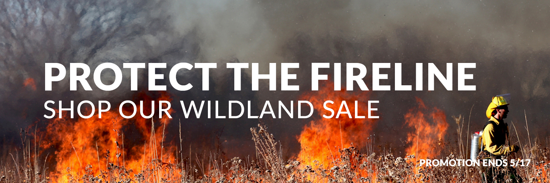 Wildland Sale