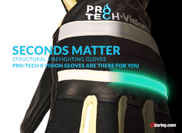 Pro-Tech Vision Glove Promotional Image