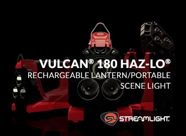 Vulcan 180 HAZ-LO