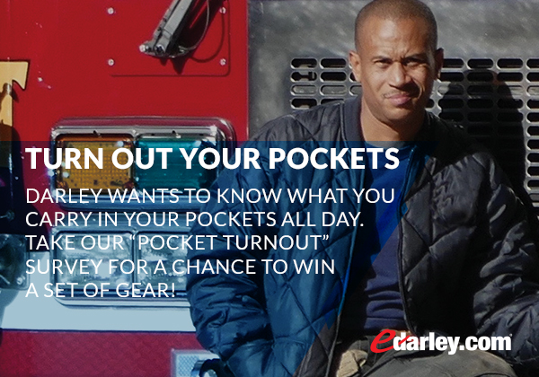 What's In Your Pocket? Survey
