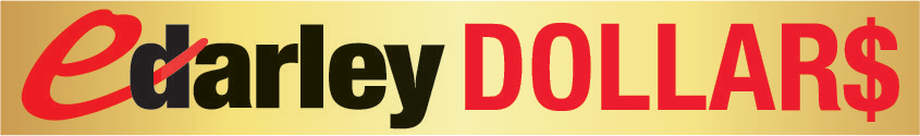 eDarley Dollars logo
