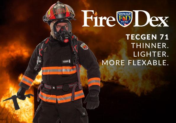 Shop Firedex