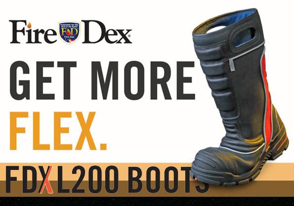 FireDex FDXL200