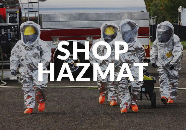 Shop Hazmat