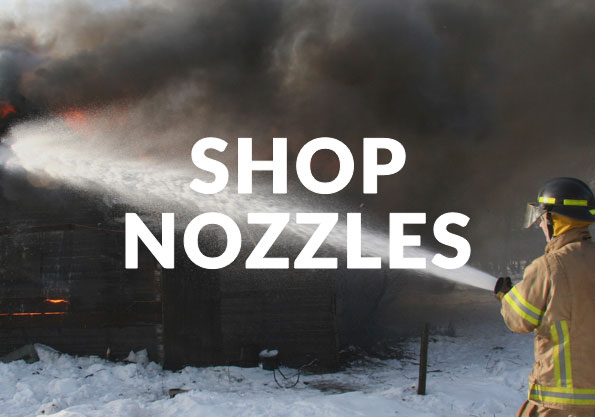 Give Nozzles