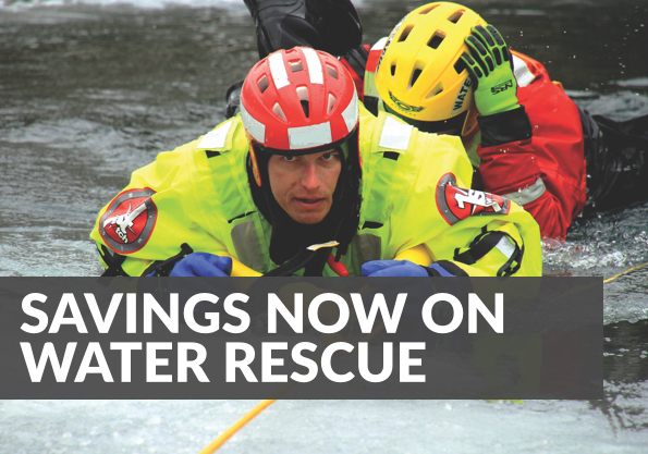 Shop Water Rescue
