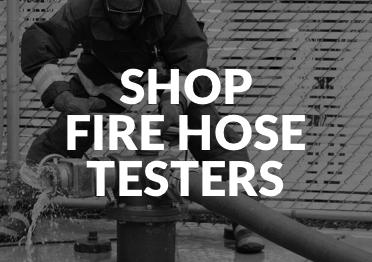 Fire Hose Testers