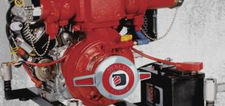 Portable Pumps