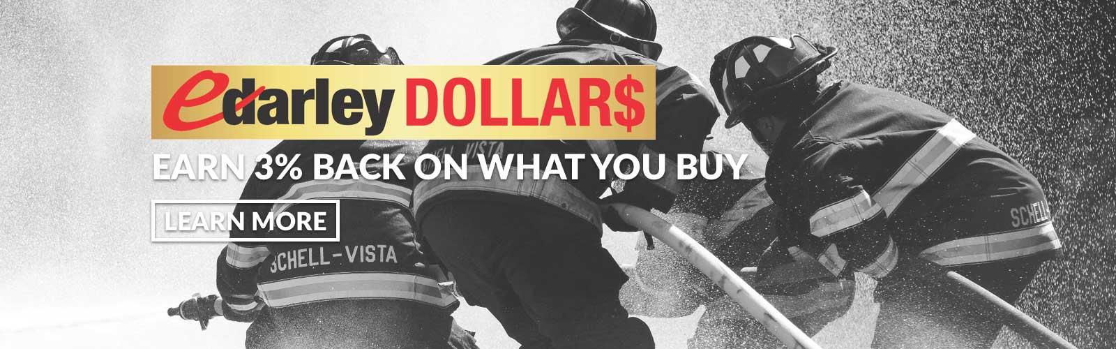 Learn about eDarley Dollars